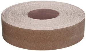 Grit 120 Roll 1//4 Diameter x 2 Length 1//8 Arbor Merit Abrasive Cartridge Roll Aluminum Oxide Pack of 100