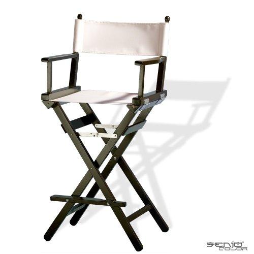 Senjo Color Chaise pliante avec dossier de rangement > Make Up