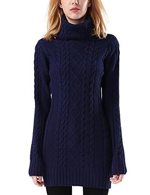 Rocorose Women's Winter Sweater