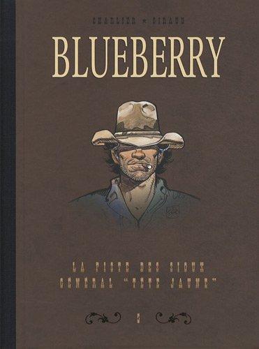 Blueberry, Tome 5 : Diptyque : La piste des sioux; Général