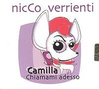 Camilla chiamami adesso