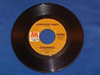 Lonesome Mary