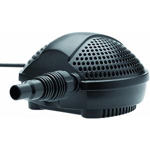 Pontec PondoMax Eco 1500 – Bomba de filtración