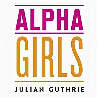 Alpha Girls cover art