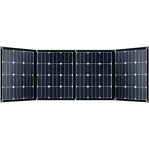 Offgridtec FSP-2 160W Faltbares Solarmodul mit Sunpower Back-Contact Zellen ohne Laderegler