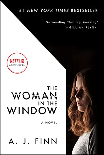 The Woman in the Window: A Novel (English Edition)