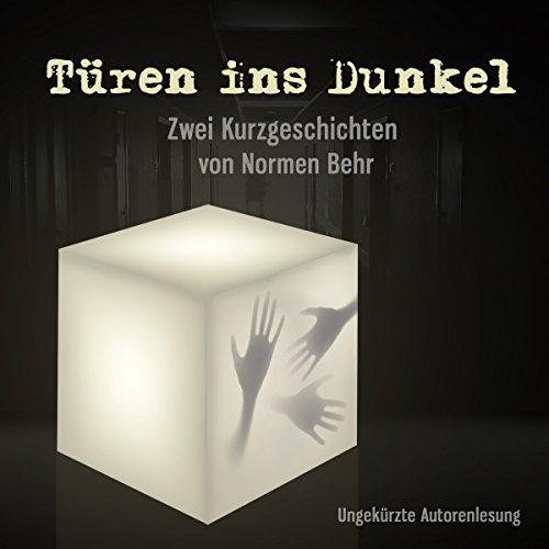 Türen ins Dunkel Titelbild