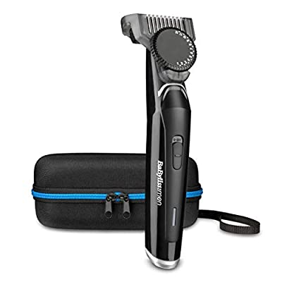BaByliss For Men Pro Beard Trimmer from The Conair Group Ltd