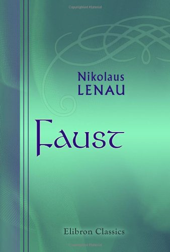 Faust: Ein Gedicht