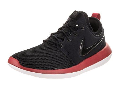 Nike 844656 005 Roshe Two Sneaker Schwarz|42