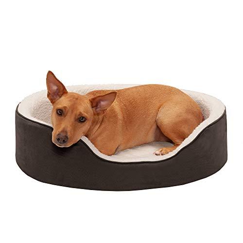 Furhaven Orthopedic Pet Bed