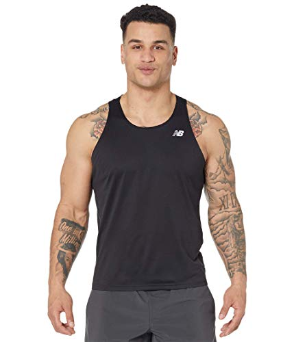 New Balance Accelerate Correr Chaleco - SS21 - XL