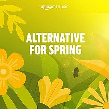 Alternative for Spring