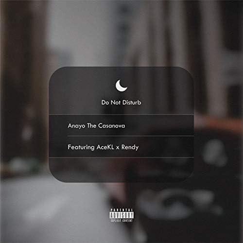 Anayo the casanova feat. AceKL & Rendy