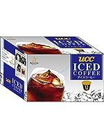 Kカップ UCC アイスコーヒー 10g×12個入 キューリグコーヒーマシン専用 8箱セット 96杯分