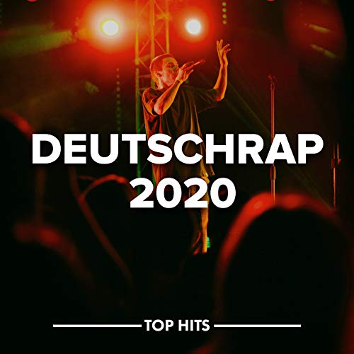 Deutschrap 2020 [Explicit]