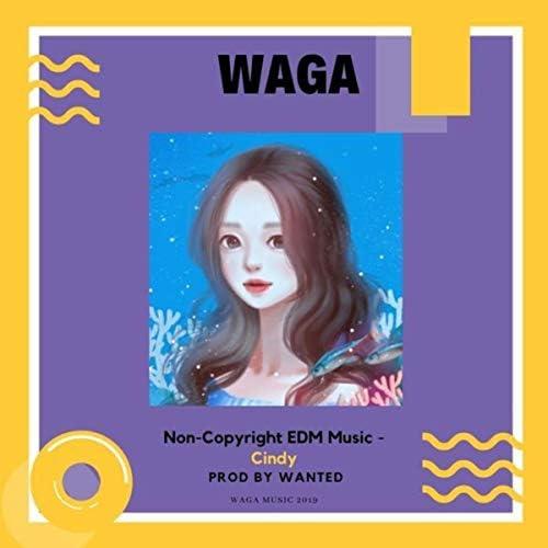 Waga feat. Gib Carter