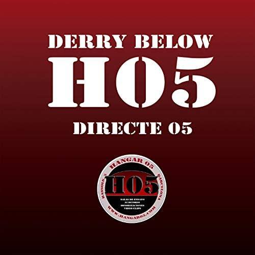Derry Bellow