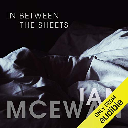 In Between the Sheets cover art
