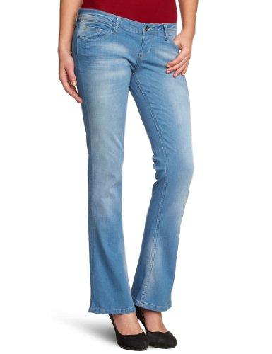 Meltin' Pot Nicole Jeans, Blu (Blau (BS13), 42/44 IT (29W/32L) Donna