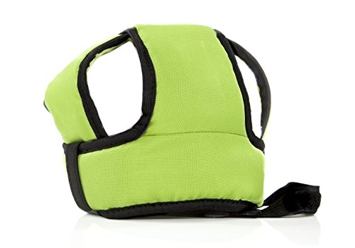 Great Features Of Kutnik SOFT SAFETY HELMET for toddlers (KIWI GREEN)