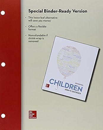 Loose Leaf for Children by John Santrock (2015-01-06)