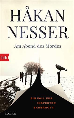 En la noche del asesinato (Serie Barbarotti 5) de Hakan Nesser