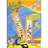 Looney Tunes 'Mastermind' Towers