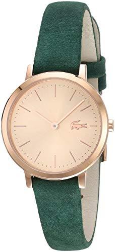 Reloj Lacoste Lacoste Unisex , pulsera de Piel