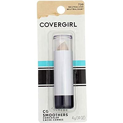 CoverGirl Smoothers Concealer 730