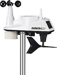 Davis Instruments 6357 Vantage Vue Wireless Sensor Suite