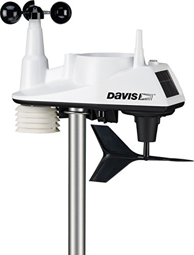 Davis Instruments Davis Vantage Vue Wireless Integrated Sensor Suite