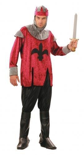 Valeur du Costume: Renaissance King [Jouet]