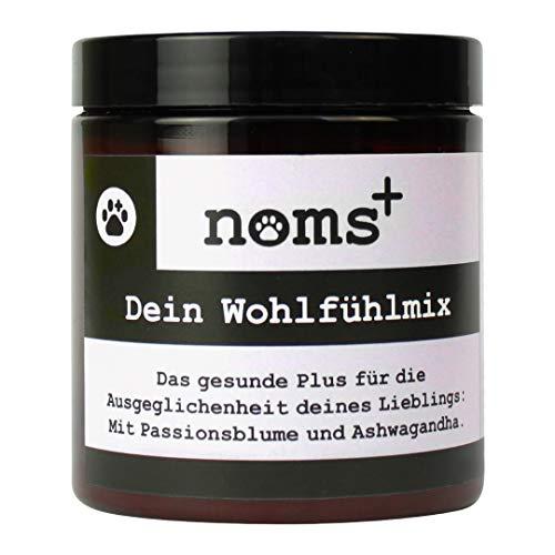Natürliches Anti-Stress-Mittel Für Hunde und Katzen - mit Passionsblume, Baldrian,...