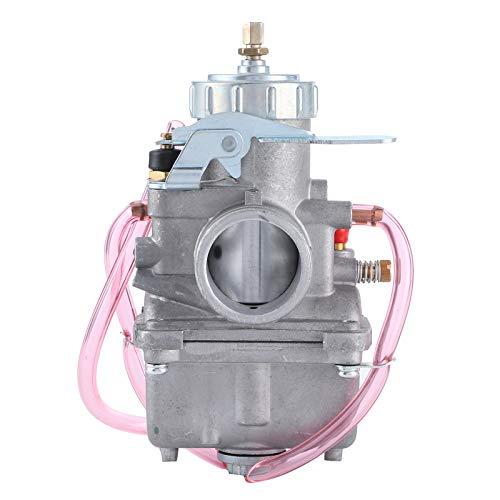 aqxreight - Vergaser aus Stahllegierung, Motorradvergaser Motorradkabine Passend für 30-mm-Motorteile der Serie VM30-83