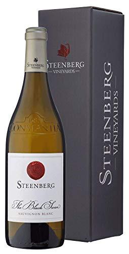 Steenberg The Black Swan Sauvignon Blanc 2019   Trocken   Weißwein aus Südafrika (0.75l)