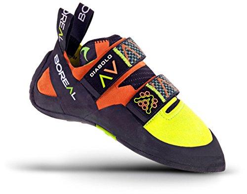 Boreal Diabolo – Chaussures Sport Unisexe, Multicolore, Taille 6.5