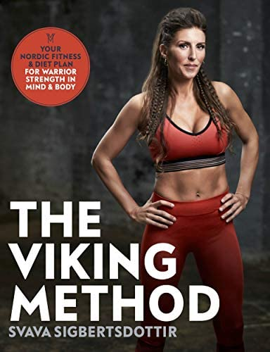 The Viking Method Your Nordic Fitness and Diet Plan for Warrior Strength in Mind and Body product image