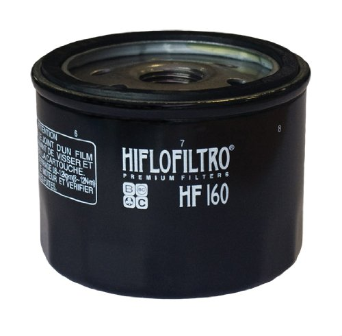 HifloFiltro HF160 Filtro para Moto