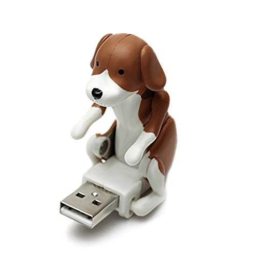Rokoo Tragbare Mini 8G / 16G / 32G Humping Hund Nette Spot Hunde Spielzeug USB-Stick Entlastung Druck Für Büroangestellte Geschenke