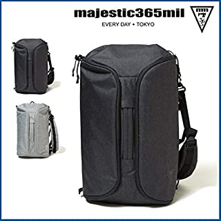 majestic365mil(マジェスティックミル) ◇雑誌掲載商品◇【マジェスティックミル】triangle roof