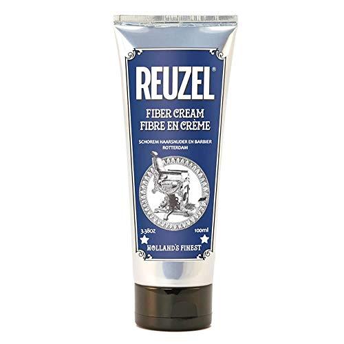 REUZEL REUZEL Fiber Cream, 3.38 oz, 3.38 oz.
