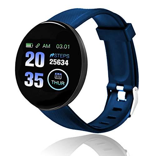 Smartwatch, Orologio Fitness Donna Uomo Impermeabile IP67
