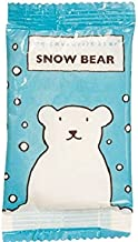 Artisan Biscuits My Favourite Bear Snow Bear Shaped Biscuits Twin Pack, 25 g