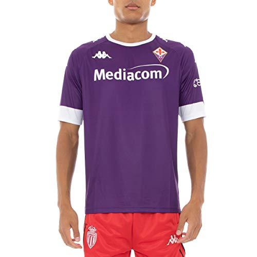 Kappa Fiorentina Replica Home Shirt 2021 S