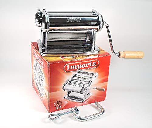IMPERIA Nudelmaschine imperia sp 150 Zubehör der Küchen
