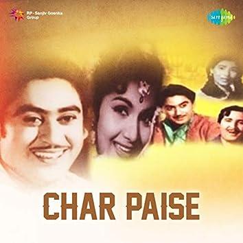Char Paise (Original Motion Picture Soundtrack)
