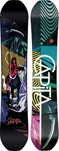 Capita Indoor Survival Snowboard 2020-152cm