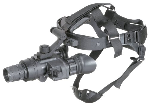 Armasight Nyx-7 Pro 3 Bravo Gen 3 Night Vision Goggles