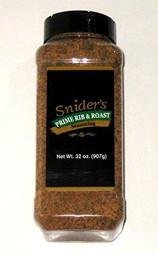 Snider's Prime Rib & Roast - 32 Oz
